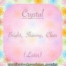 Crystal Joynes