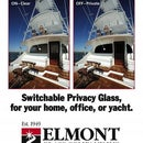 Elmont Glass