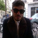 Nicolas Armand