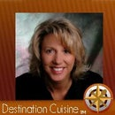 Destination Cuisine Laura Raymond