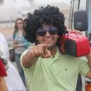 Kareem Samy