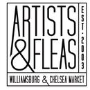 Artists & Fleas