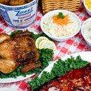 Zorn's Chicken