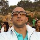 Sergio Paredes