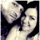 Nicole & Jeff Morton