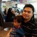 Indra Adam's