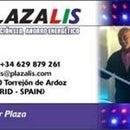 Javier Plaza Ramírez