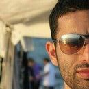 Ahmad Bahmanyar