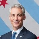 Chicago's Mayor