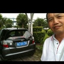 Johnny Yeow