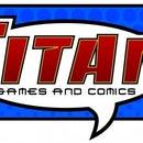 TITAN GAMES & COMICS - SMYRNA