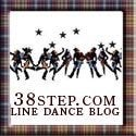 Line Dance Girl