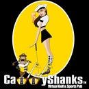 Caddy Shanks