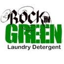 Rockin' Green Laundry Detergent
