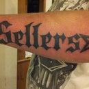 Zack Sellers