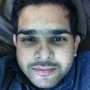 Ashwin Dwivedi