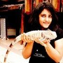Rashmi Shivraj