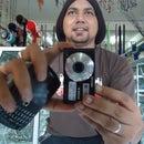 Deddy Mayzarsyah