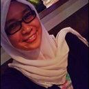 Natasha Abdul Rahim