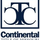 Continental Title of Missouri