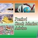 PRATHVI STOCK MARKET