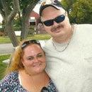 Mr & Mrs. Savage