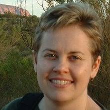 Allison Hornery