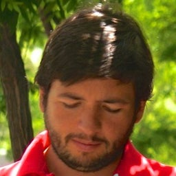 Ramon Alonso-Allende