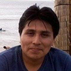 Luis Nazario Guevara