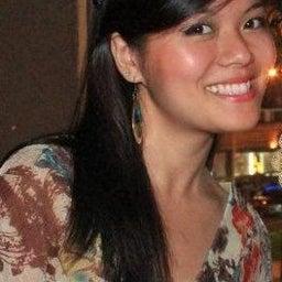 Rosa Wong