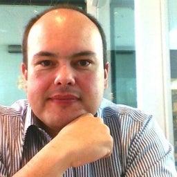 Marcelo Fischer