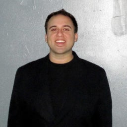 Peter Aguilera