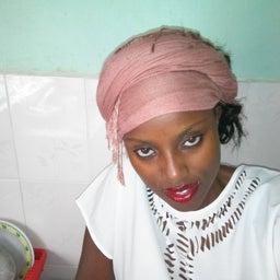 Olive Thuguri