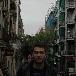 Yakup Özkan
