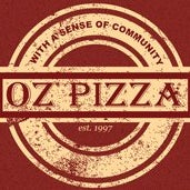 Oz Pizza