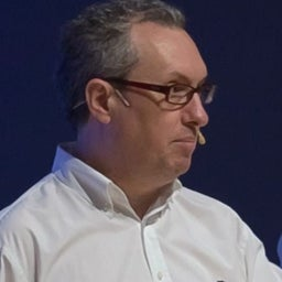 Juan Carlos Salvador