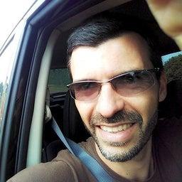 Eduardo Marçal Santa Bárbara