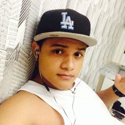 Khalil Rocha