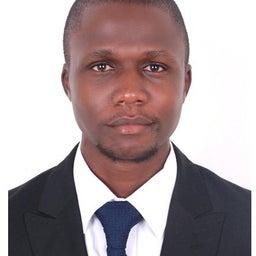 Bryan  K Ojobi
