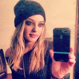 Lauren Lockhart McCall