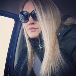Kaitlyn Hoffman