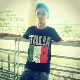 Fahmi Rizal