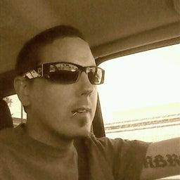 Jason Zumbro