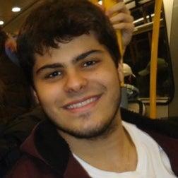 Lucas Paraiso