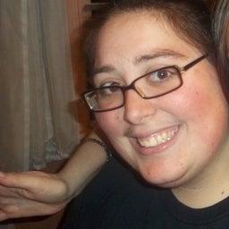 Samantha Scherr