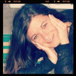 Silvia Fortunato
