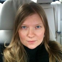 Kira Kalinka