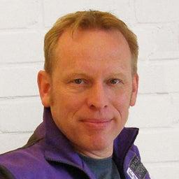 Peter van der Vlies