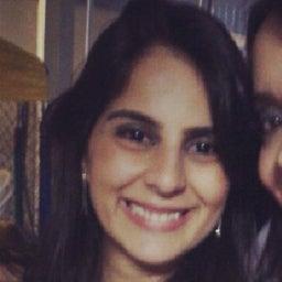 Luciana Amaral