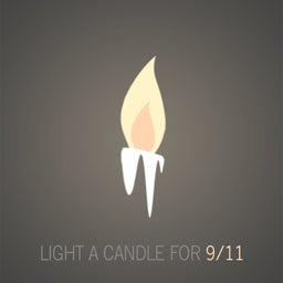 Light A Candle For 9/11